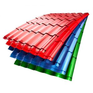 color coated roofing sheets chennai